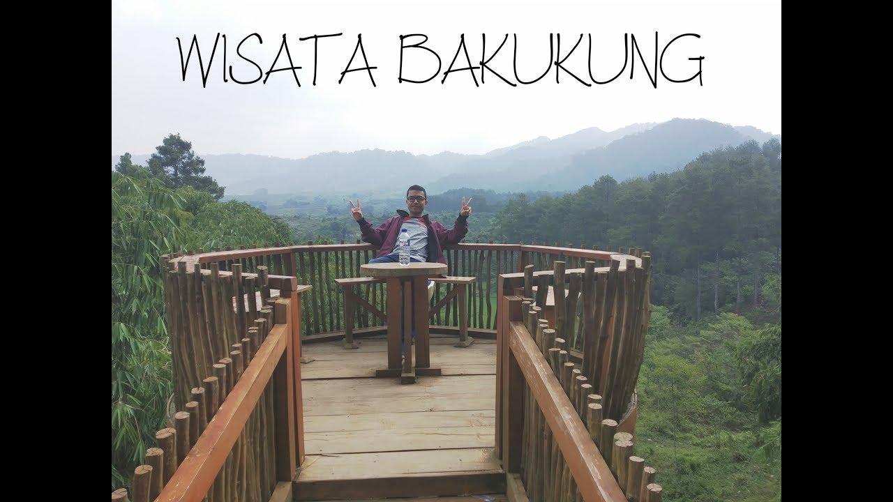 Wisata Bakukung , Pesona Alam di Pedalaman Bogor - YouTube