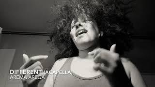 Different - Arema Arega   #JazzAcapella