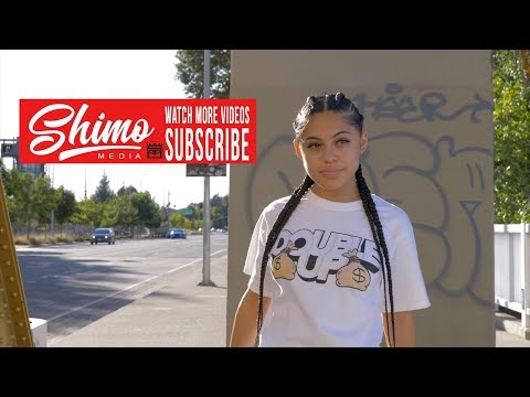 """DejaBlue 'Good Luv"""" Ft. Airsteez //Shot By Shimo Media"""