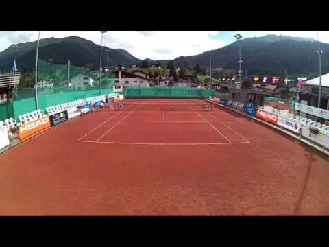 Day 6 Tennis European Junior Championships