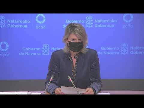 Presentada la oferta de Navarra en Fitur 2021