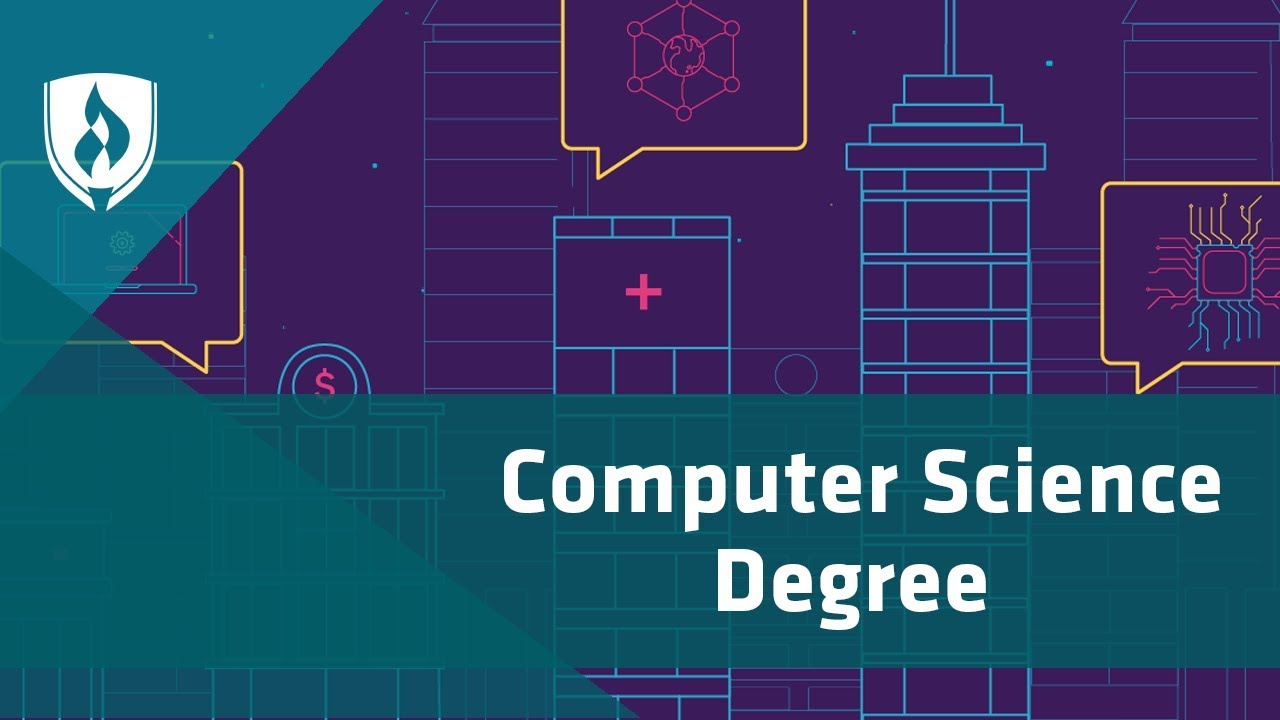 What Can You Do With a Computer Science Degree? [Video