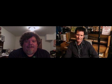 Larry Crane, Founder of Tape Op: Interview - Warren Huart: Produce Like A Pro