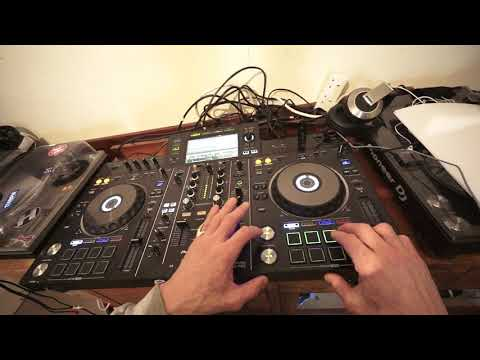 THE EASIEST DJ MIXING TECHNIQUE IN THE WORLD BY FAR