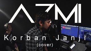 [3.74 MB] Azmi - Korban Janji