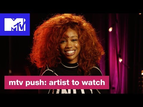 3 Rules of Dating A Scorpio w/ SZA  | Push: Artist to Watch | MTV