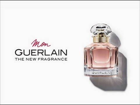 Mon Guerlain Perfume Advert Featuring Angelina Jolie Youtube