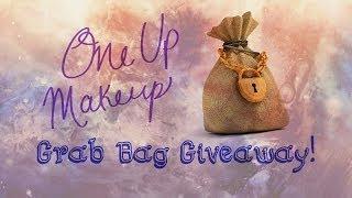 OneUpMakeup Grab Bag Giveaway!