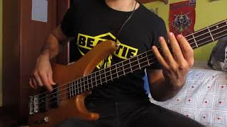 Frankie Goes To Hollywood - Welcome to the pleasuredome Bass cover
