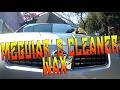 ¿Que es una cleaner wax? Encera tu auto y gana con Meguiar's Cleaner Wax
