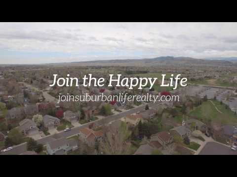 The Suburban Life - Build a Happy Career Here