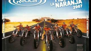 Radical Fiesta Naranja 2ª Edición 21-7-2007 Residentes 1ª parte