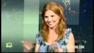 Sara Haley on NY Nightly News on NY Non-Stop