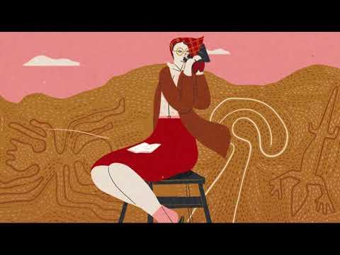 Maria Reiche Google Doodle | Nazca lines Facts