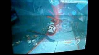 Tony Hawk Shred Wii Mii Mode