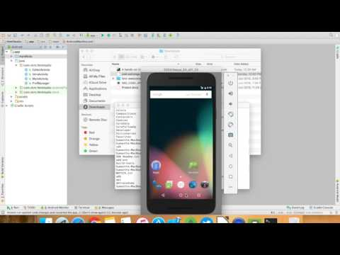 Basics: How To Install Apk On Android Emulator