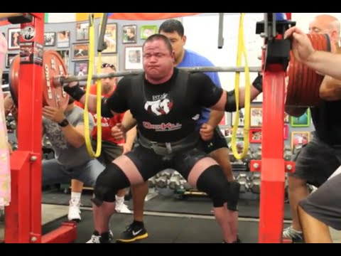 Mark Bell - The