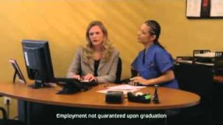 Remington College Clinical Medical Assisting