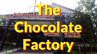 The Chocolate Factory, Khao Yai