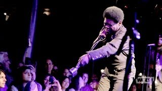 WGBH Music: Charles Bradley - Why Is It So Hard (Live)