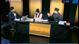 Was Jesus free from Satans trial-persented by khalid Qadiani.flv