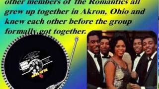 Ruby & The Romantics - Our Day Will Come (Dec. 1962)