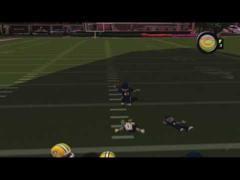 Backyard Football '10 HD Wii Trailer - YouTube