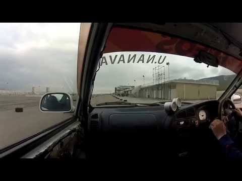 Pair Racing 27.04.14 X-stage AWD Final(RIM.GE)