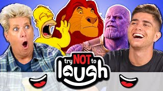 Try to Watch This Without Laughing or Grinning #120