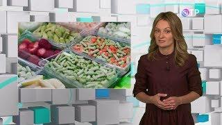 Как правильно выбрать консервированные и замороженные овощи