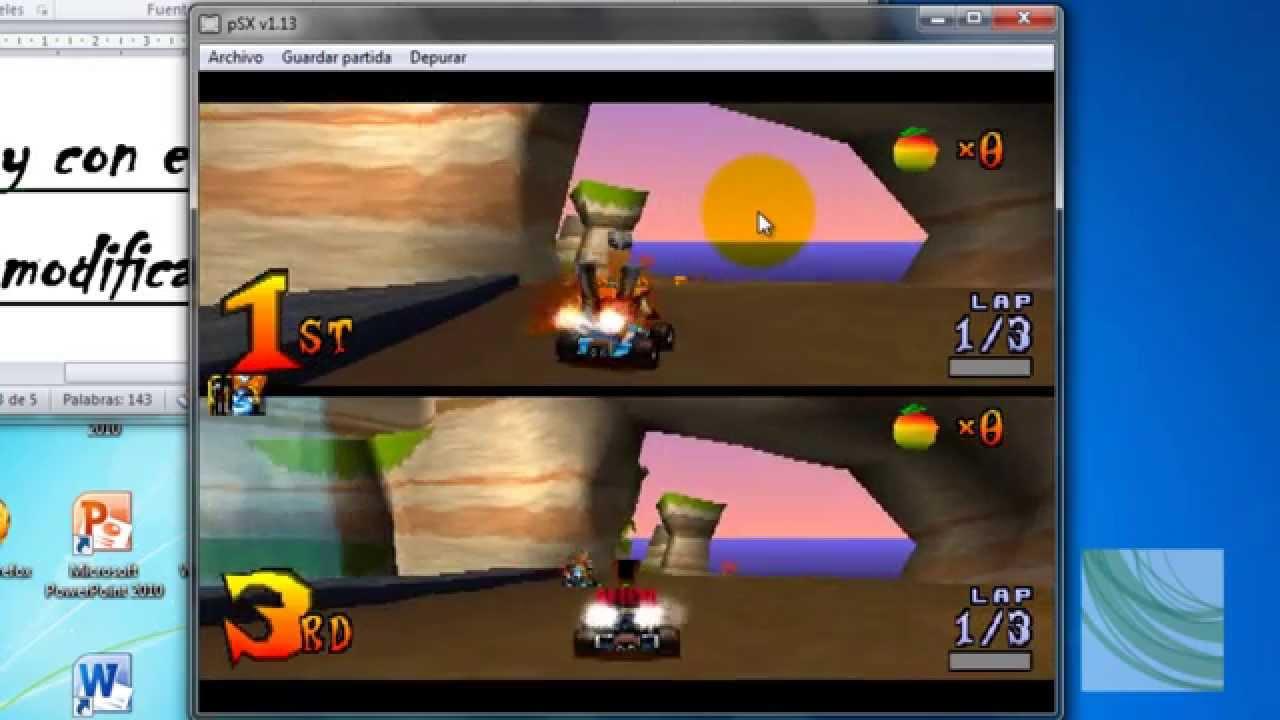 de crash kart para pc