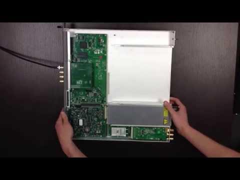 Southern Broadcast - Modular DVB-T/T2 Transmitter