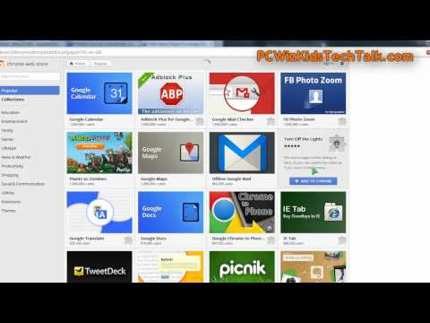 Top 5 Must Have Google Chrome Addon Extensions