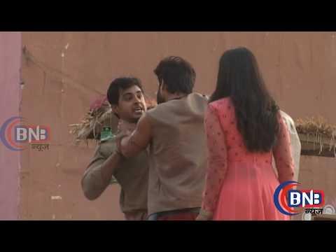 Serial udaan ,5 feb 2018 ,sooraj police fight scene सूरज और पुलिस वाले में खुनी जंग क्यों चकोर के लि thumbnail