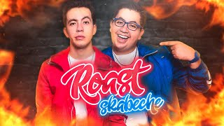 ROAST YOURSELF CHALLENGE - SKabeche thumbnail