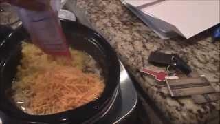 Pugsly's Crock-pot Chicken Casserole