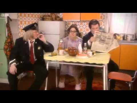 Harry Enfield - On the buses