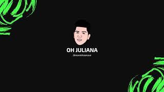 Baixar OH JULIANA - MANINHO A NAVE / LANÇAMENTO 2020
