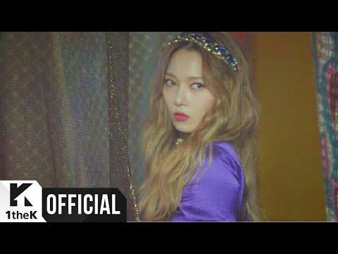 [Teaser] KARD(카드) _ 밤밤(Bomb Bomb) #Somin