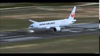 마에다유키 부산발 한국어버전日本航空バーチャルミュージックビデオカバー