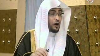 رد الرسول على اليهودي في قوله يا محمد  للشيخ صالح المغامسي