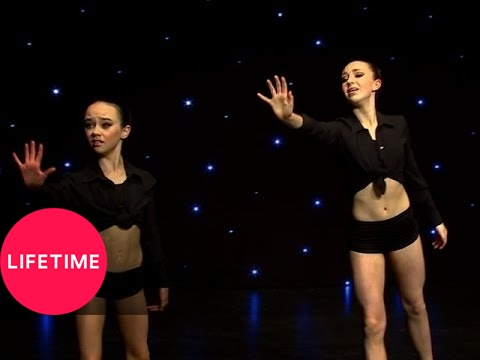 Dance Mums UK: Full Dance:Lay Me Down (S1, E2) | Lifetime