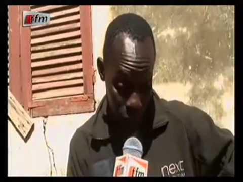 Réaction pertinante d'un témoin - incendie de la médina - 9 enfants tués