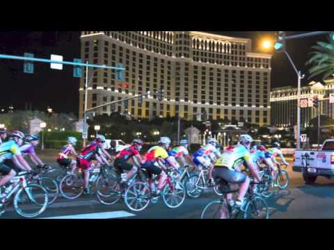 RTC 2012 Viva Bike Vegas Gran Fondo Pinarello Presented by Vector Media