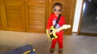 Super Rockero