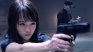 映画『亜人』 川栄李奈 ハードなバトルアクション 木村好克 AKB48 川栄李奈 検索動画 14