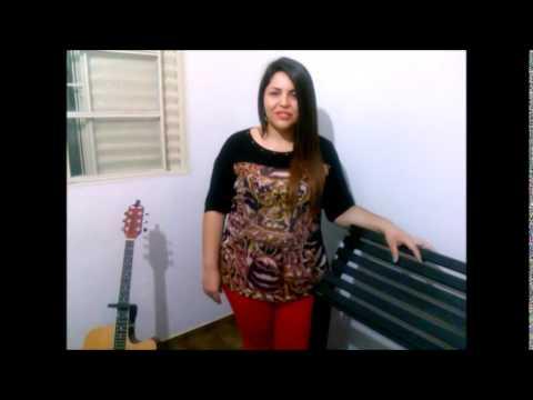 Fran Mello - Escolhi te Esperar - PRELÚDIO - ESCOLA DE MÚSICA DE JALES
