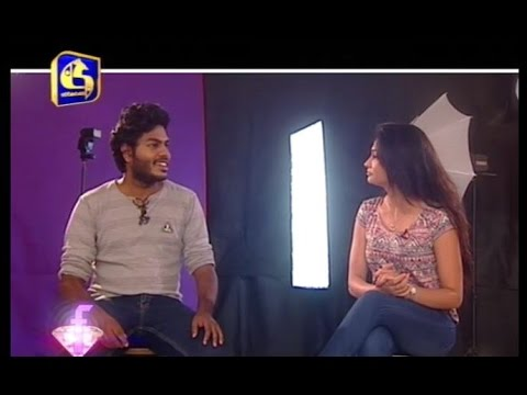 Fashion | Interview with Chathuranga Gamage 2016-04-30
