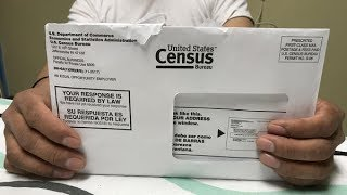 Caller: You Don't Have to Answer Census Citizenship Question