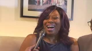 Elayne Smith &  Miles Crawford Talk 291 Club - Lifestyle Show 17th September 2018